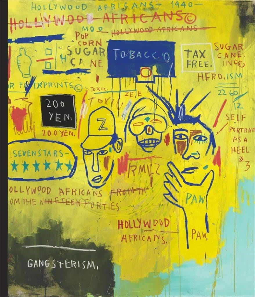 Writing the Future - Basquiat and the Hip Hop generation