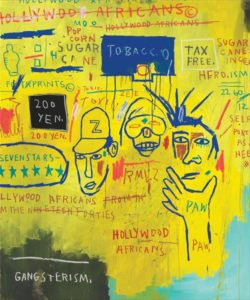 WRITING THE FUTURE JEAN-MICHEL BASQUIAT AND THE HIP-HOP GENERATION